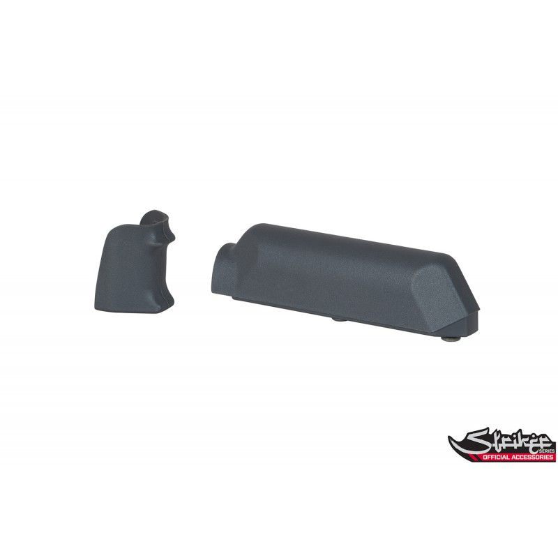 STRIKER Pistol Grip + Cheek Pad Set