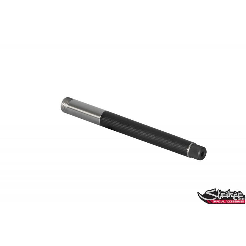 Striker Carbon Fiber+Stainless Steel Outer Barrel(Short)