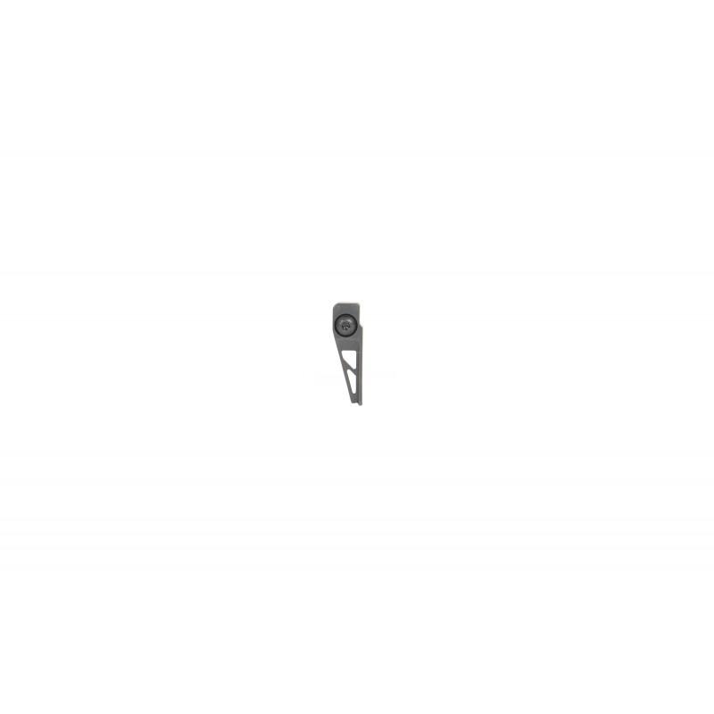 AMOEBA STRIKER Adjustable Trigger Blade (Steel) - Type C