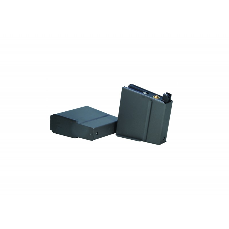 PGM 19Rds Magazine For Gas Power