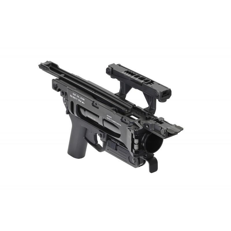 M320 Attachment for M16
