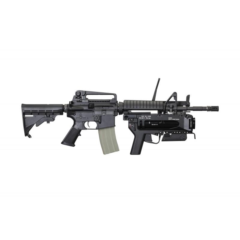 M320 Attachment for M4