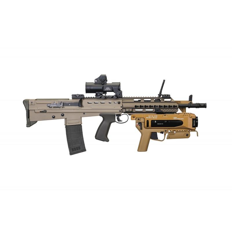 M320 Attachment for L85A3