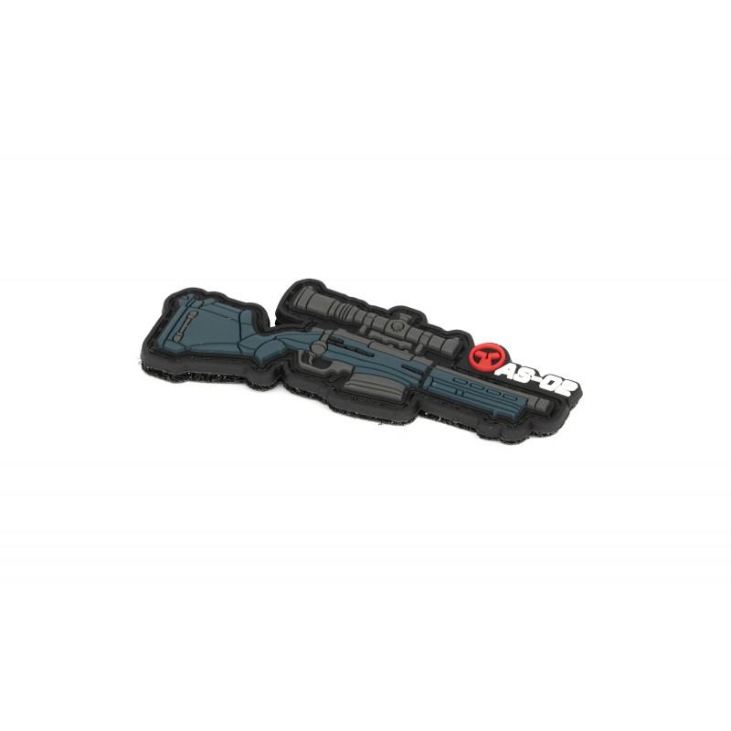 AS-02 Patch - UG