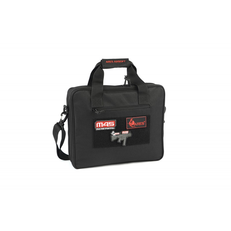 M45 X-Class Bag with Patches *3